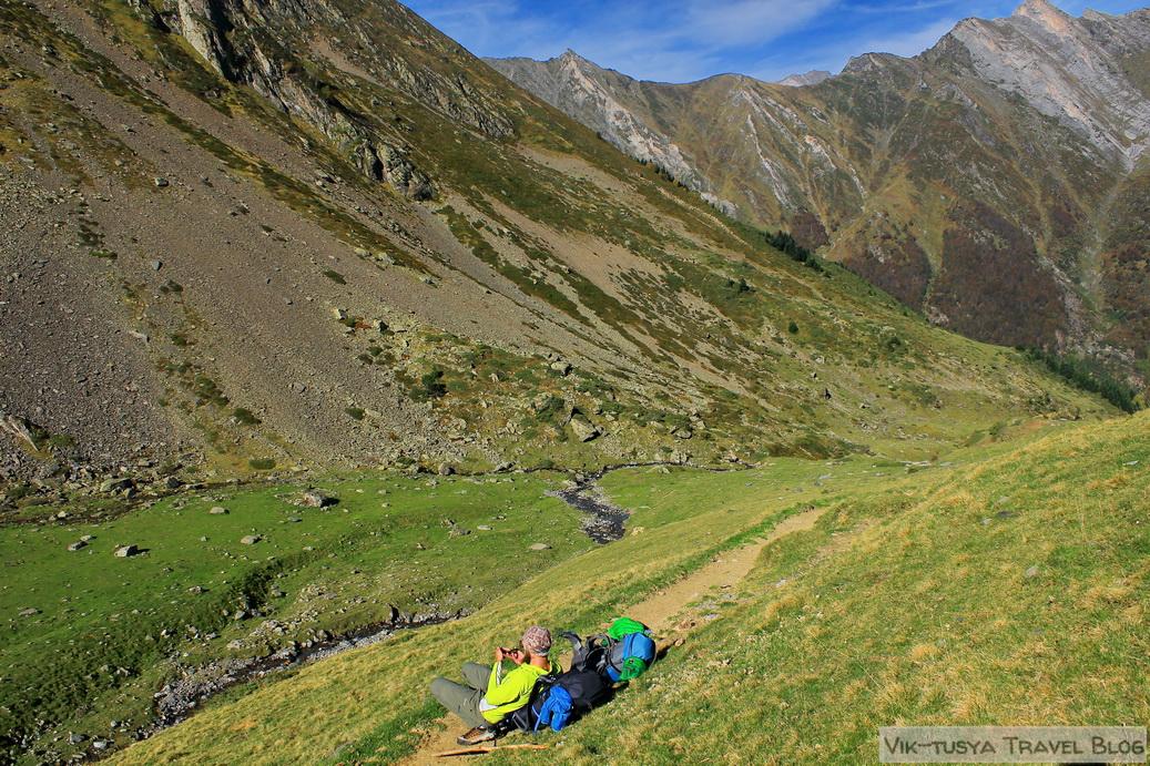 Трекинг в Пиренеях: отдых для тех, кому душно в городе Трекинг в Пиренеях: отдых для тех, кому душно в городе 7 1