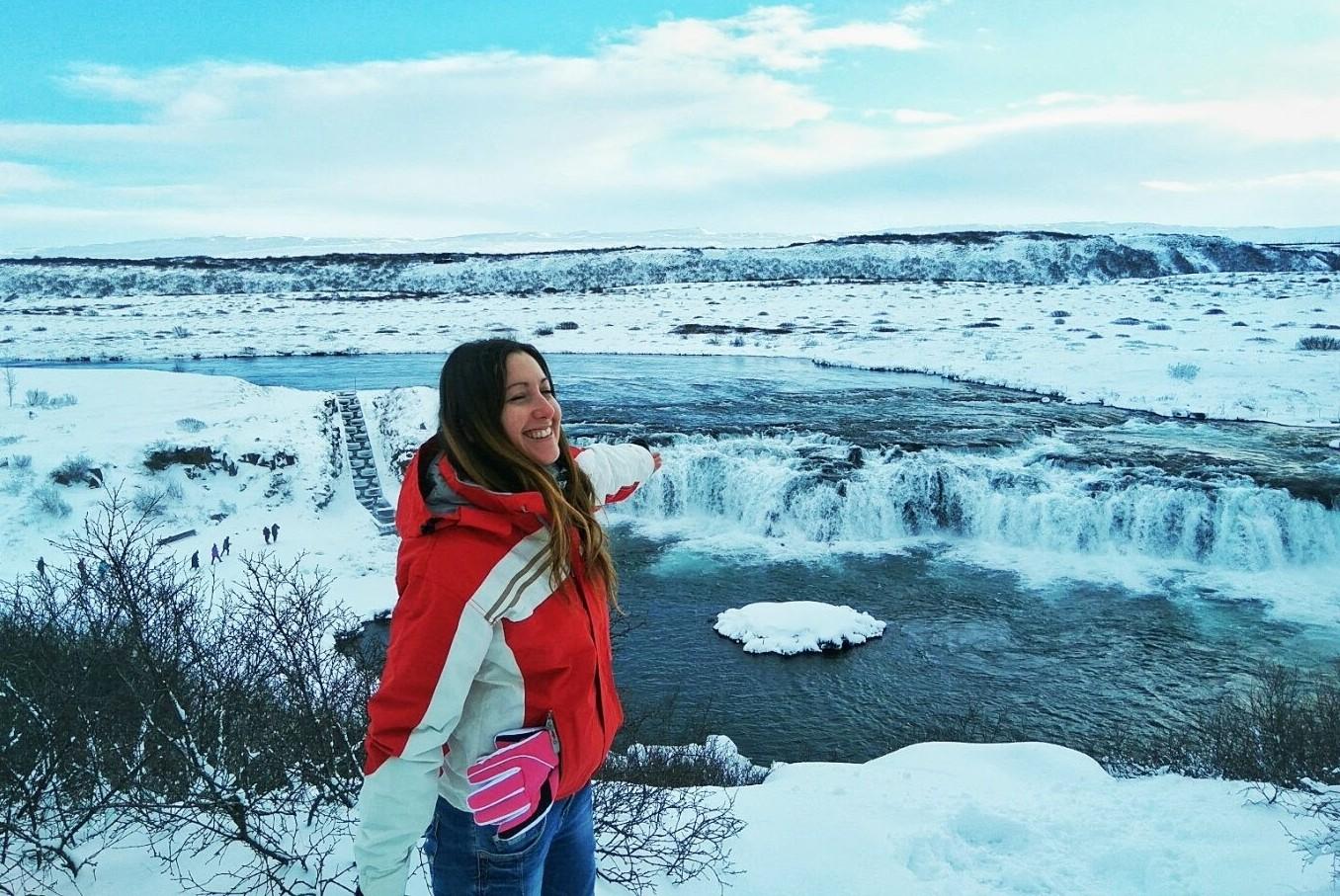 Путешествие в Исландию: 7 дней за 150 евро с перелетом