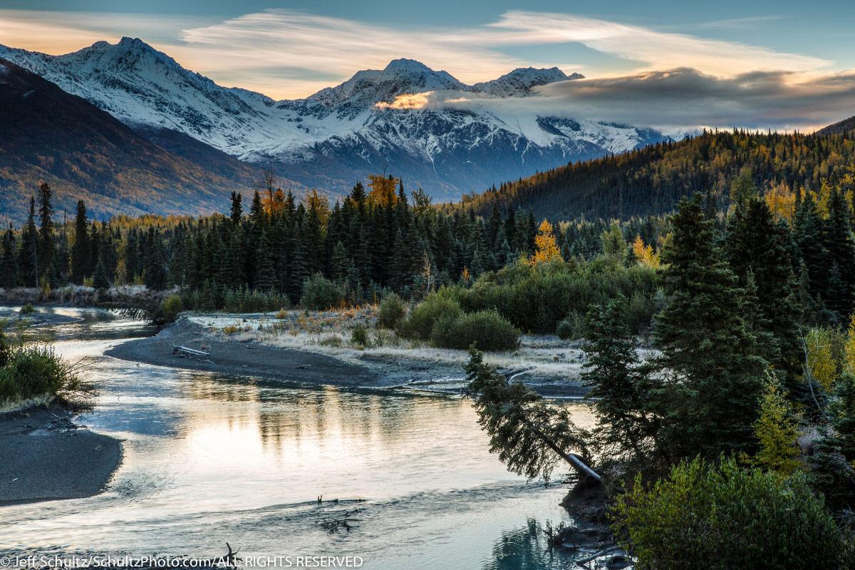 Открытие Аляски: как добраться, что посмотреть и на чем сэкономить Открытие Аляски: как добраться, что посмотреть и на чем сэкономить Foto1