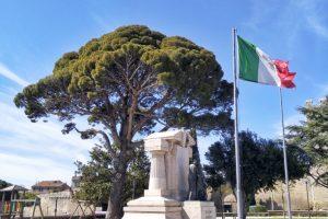Тарквиния: романтика провинциальной Италии