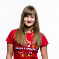 Александра Горчак