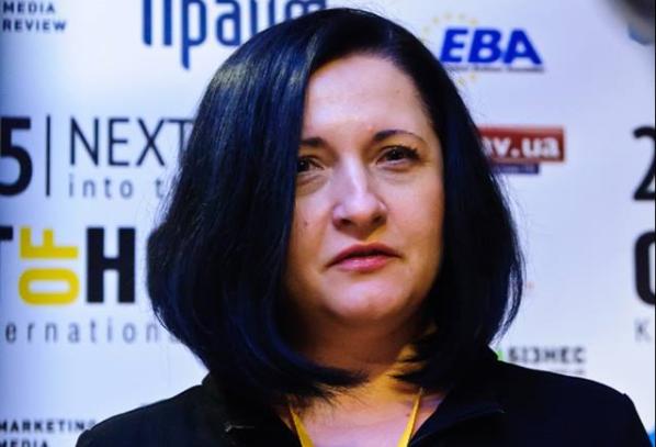Головою правління видавничої групи «Картель» призначено Ірину Асман