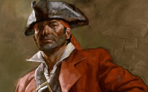 Археологи знают, где похоронен капитан Блэк и его команда