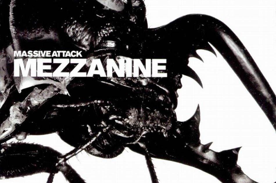 Группа massive attack первыми в мире записала ДНК-альбом Группа Massive Attack первыми в мире записала ДНК-альбом albom