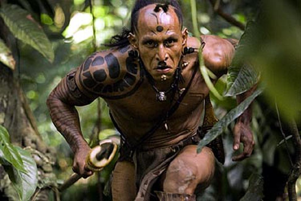 Дикие нравы: 5 фильмов о первобытных племенах apocalypto pic7