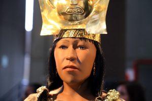 Почему женщин, правивших индейцами в Перу, долго не замечали?