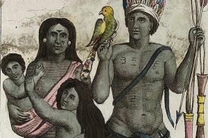 Аборигены Карибских островов не были людоедами: ученые