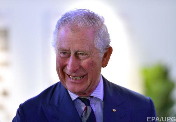 Принц Чарльз признан преемником королевы