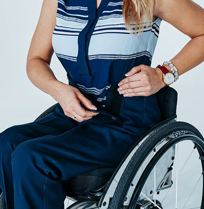 tommy hilfiger выпустил коллекцию для людей с инвалидностью Tommy Hilfiger выпустил коллекцию для людей с инвалидностью clothing line disabled people tommy hilfiger 2 5acb1078e7510  700