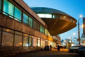 ТОП-10 архитектурных памятников модернизма в Киеве