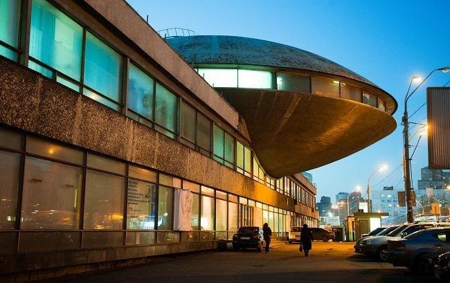 ТОП-10 архитектурных памятников модернизма в Киеве.Вокруг Света. Украина