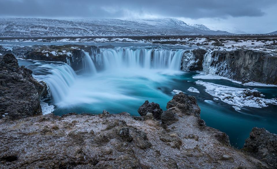 Путешествие в Исландию: 7 дней за 150 евро с перелетом Путешествие в Исландию: 7 дней за 150 евро с перелетом iceland 2064170 960 720