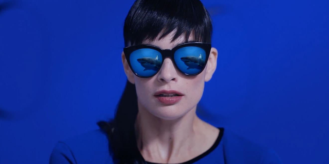 Стюардессы в пластиковой форме, 3D очки и крафтовое пиво: чем удивит молодежная авиакомпания Joon