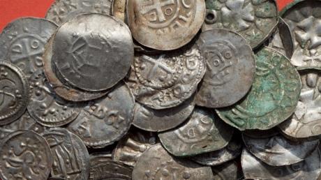 В Балтийском море нашли 1000-летний клад викингов В Балтийском море нашли 1000-летний клад викингов klad1
