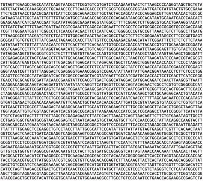 Группа massive attack первыми в мире записала ДНК-альбом Группа Massive Attack первыми в мире записала ДНК-альбом kod