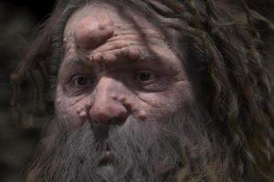 Антропологи по черепу воссоздали облик кроманьонца