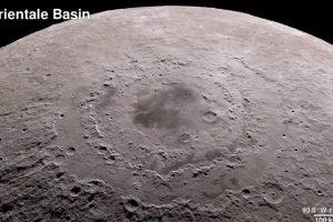 NASA представило онлайн-тур по поверхности Луны