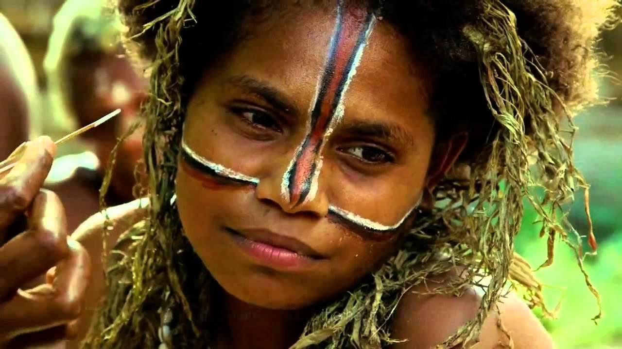 Дикие нравы: 5 фильмов о первобытных племенах.Вокруг Света. Украина