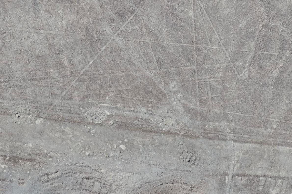 В Перу обнаружили геоглифы, сделанные раньше рисунков Наска В Перу обнаружили геоглифы, сделанные раньше рисунков Наска nasca nz a carapo sector 5 adapt 1190 1
