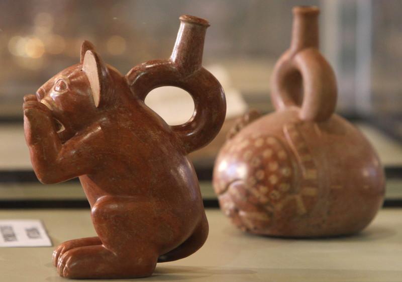 Археологи разгадали загадку крупнейшего детского захоронения в Перу