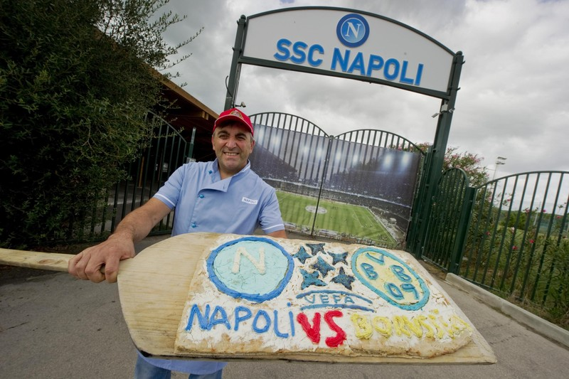 В Италии пройдет Фестиваль неаполитанской пиццы В Италии пройдет Фестиваль неаполитанской пиццы p 51002226