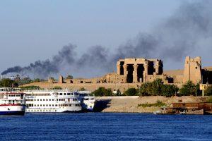 Бюст Марка Аврелия обнаружили в древнеегипетском храме