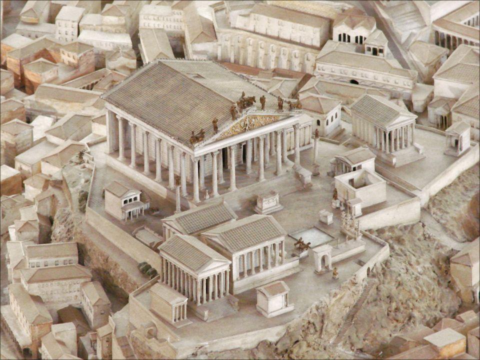 Архитектор потратил 38 лет, чтобы создать модель Древнего Рима Архитектор потратил 38 лет, чтобы создать модель Древнего Рима rb0QIzXK3t
