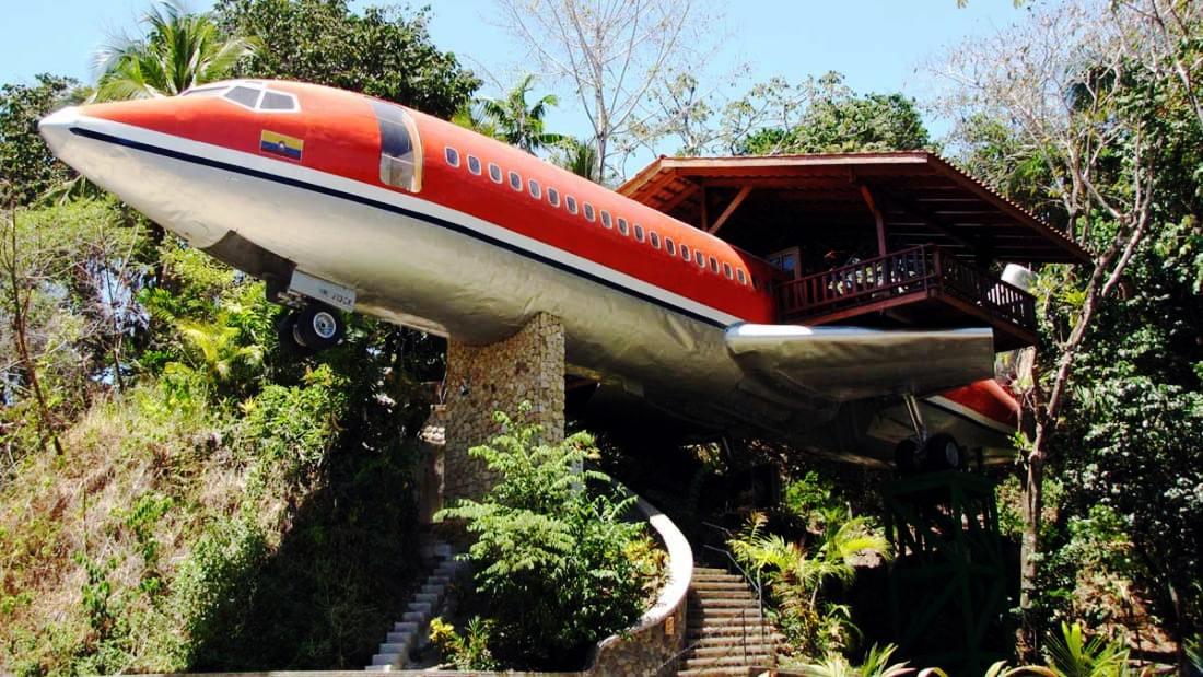 Куда деваются старые самолеты?
