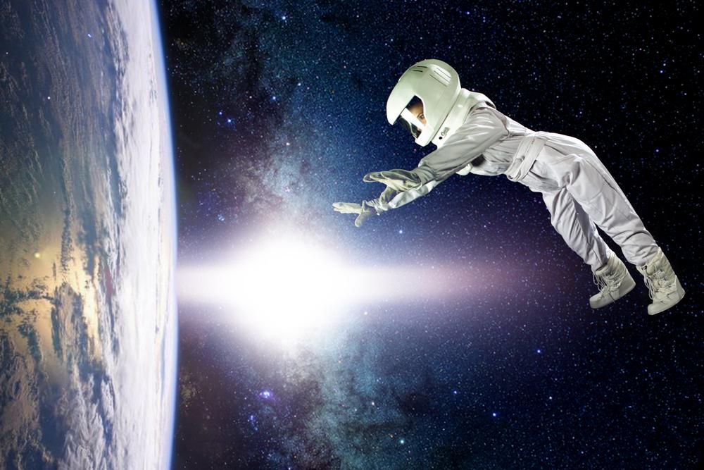 Женщины и космос: тест не сдан.Вокруг Света. Украина