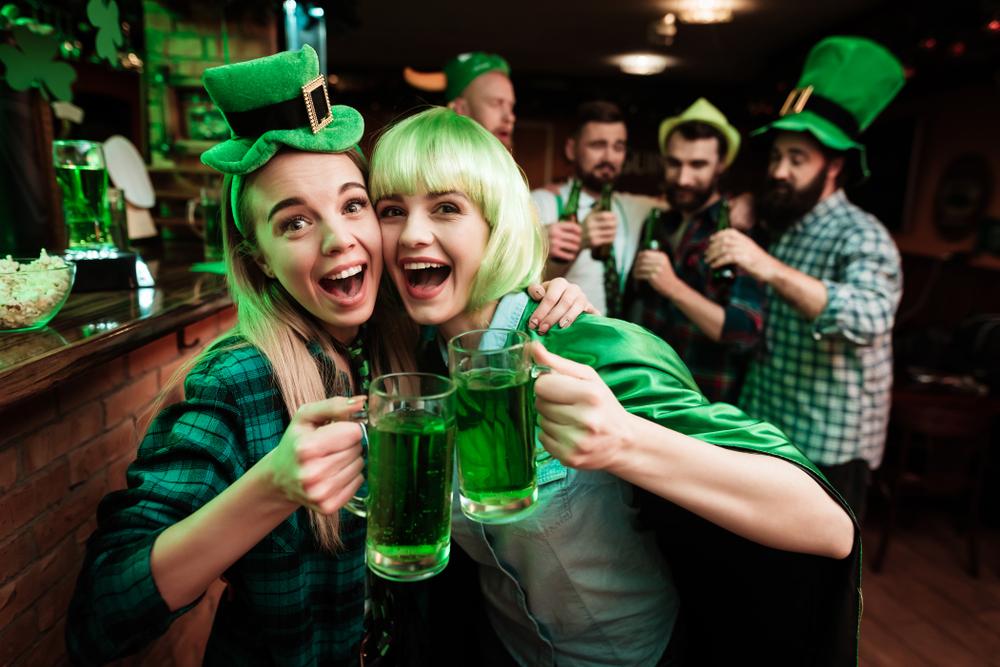 Ирландцы – самые счастливые в Евросоюзе