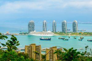 Украина получила безвиз с китайской провинцией
