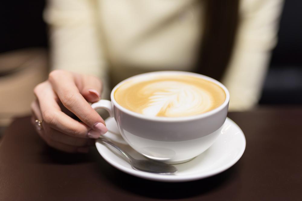 Кофе с грибами стал популярным кулинарным трендом.Вокруг Света. Украина
