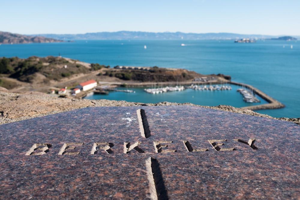 Калифорнийский разлом может стереть Сан-Франциско с лица земли Калифорнийский разлом может стереть Сан-Франциско с лица земли shutterstock 1060675199