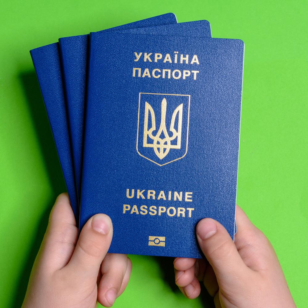Безвиз для Украины: еще две страны.Вокруг Света. Украина
