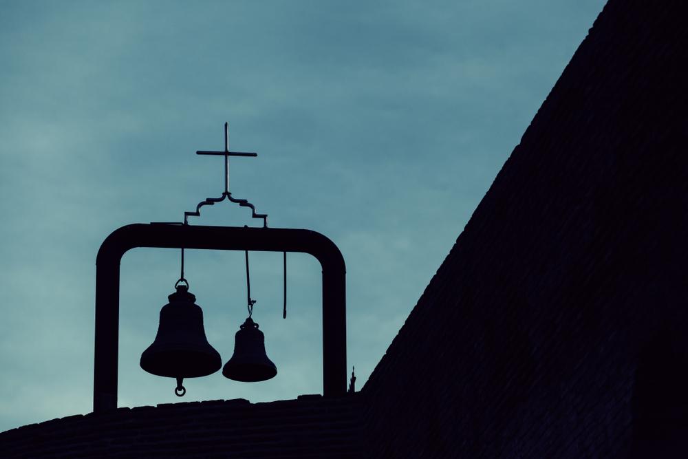 В голландской церкви сыграли на колоколах песни Avicii