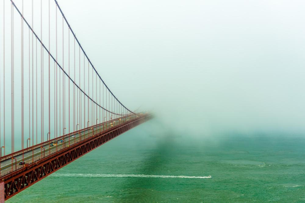 Калифорнийский разлом может стереть Сан-Франциско с лица земли