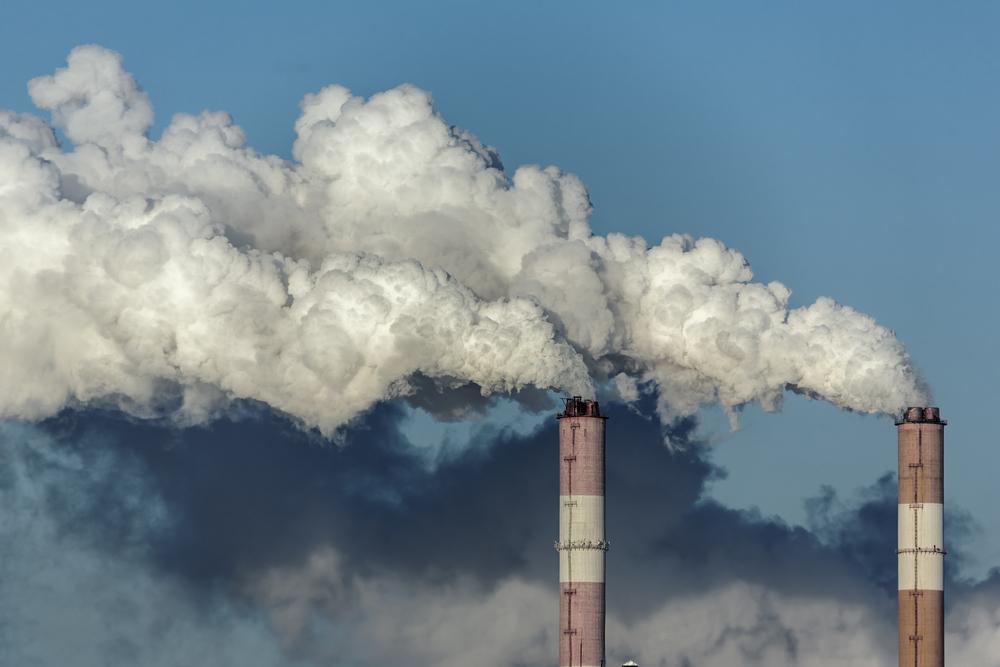 Грязный воздух повышает риск болезни Альцгеймера