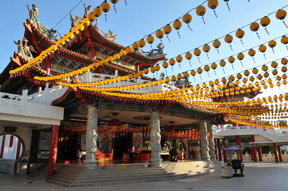 Куала-Лумпур: какая она – жизнь в азиатской столице