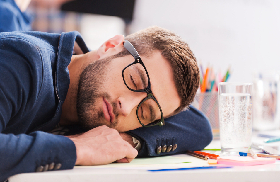 Как не уснуть, когда очень-очень скучно