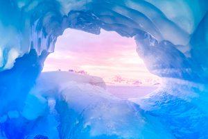 В Антарктике выпало рекордное за 200 лет количество снега
