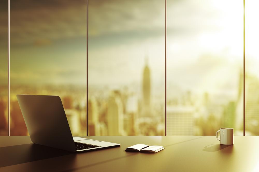 Офисы в высотках заставляют рисковать деньгами