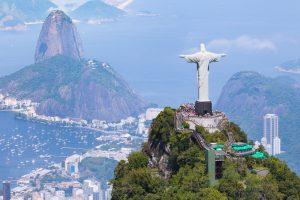 Украинцам советуют ехать в Бразилию с осторожностью