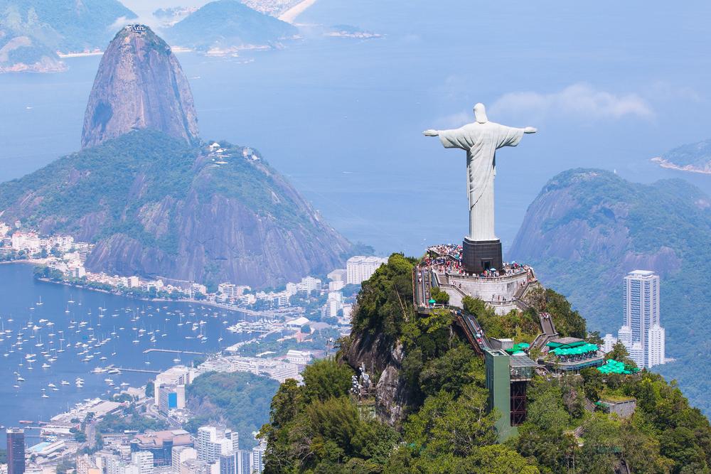 Украинцам советуют ехать в Бразилию с осторожностью.Вокруг Света. Украина