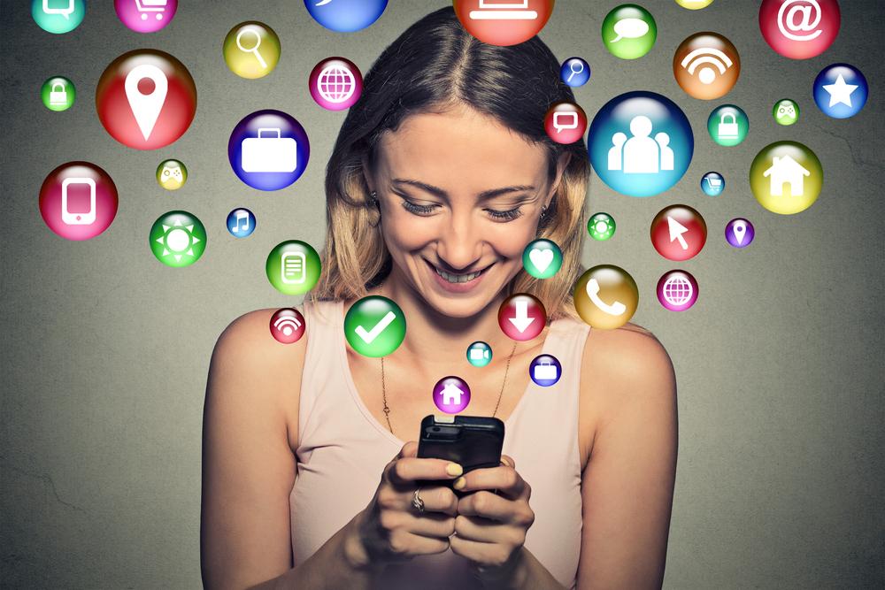 Как отказ от социальных сетей влияет на человека.Вокруг Света. Украина