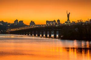 В Киеве обновлен температурный рекорд