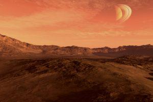 Марсианский грунт доставят на Землю