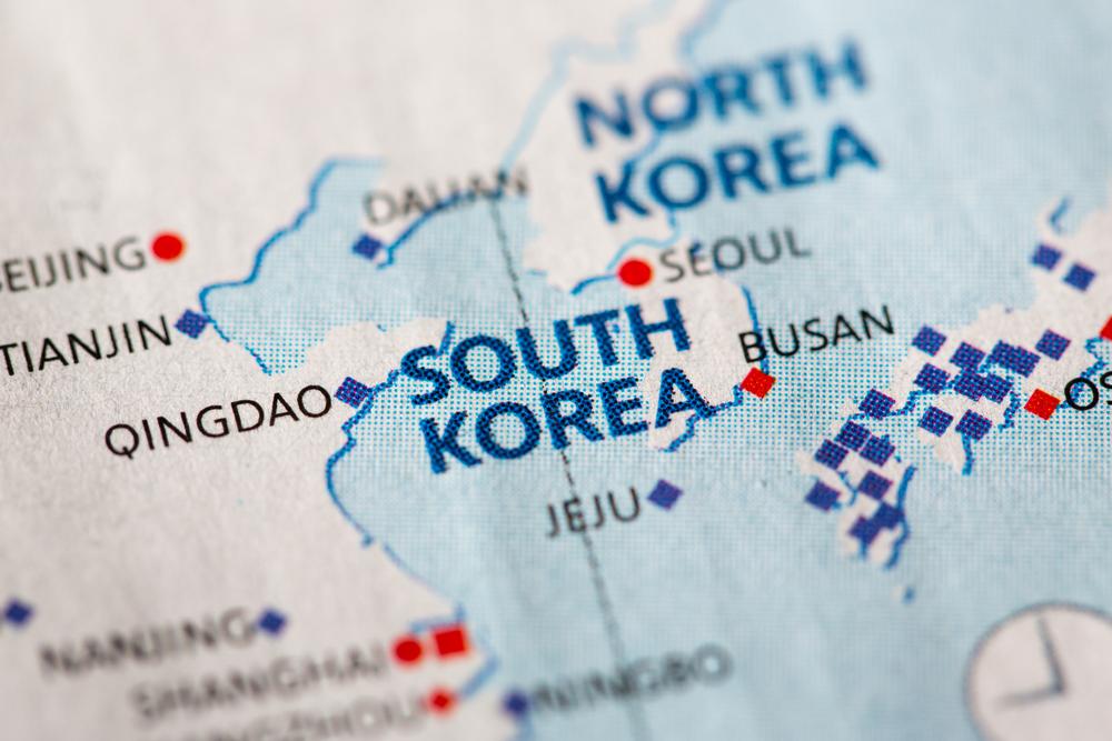 Пхеньян ввел единое время с Сеулом