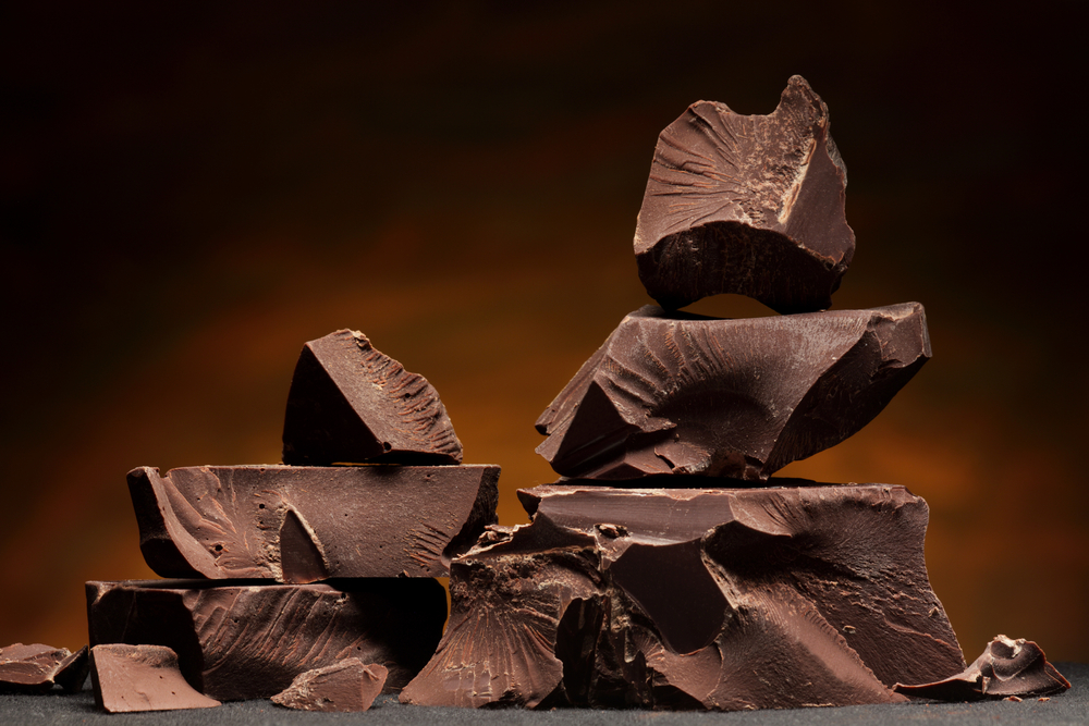Какой шоколад укрепляет иммунитет