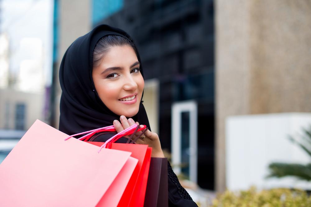 Впервые в истории: в Саудовской Аравии стартовала неделя моды
