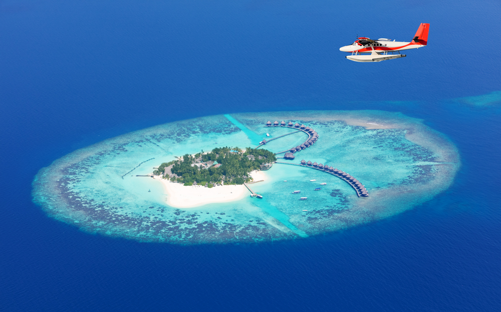 Мальдивы и Сейшелы могут стать необитаемыми